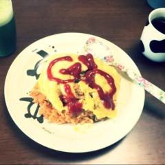 高部清菜 公式ブログ/ご飯♡ 画像2