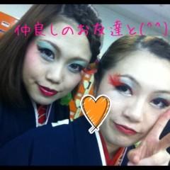 高部清菜 公式ブログ/初お披露目、かけがえのない人♡ 画像1
