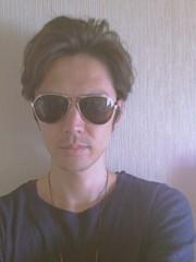 田村晃一 公式ブログ/ものまね(=゚ω゚)ノ 画像1
