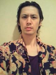 田村晃一 公式ブログ/衣装&ヘアメイク案 画像1