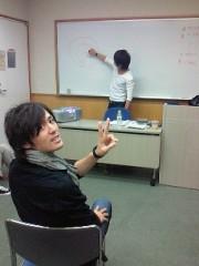 田村晃一 公式ブログ/今日はメソッドアクティング 画像1