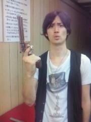 田村晃一 公式ブログ/ボコ納め 画像1