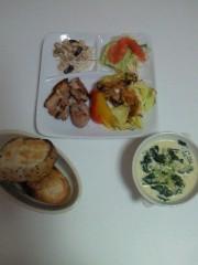 田村晃一 公式ブログ/料理 画像1