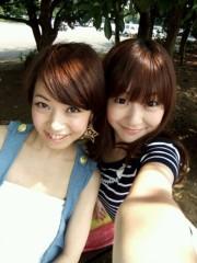 長谷川麻衣 公式ブログ/☆今日も暑いね☆ 画像1