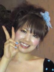 保坂ゆめな 公式ブログ/ヘアショー(*´∇`*)2 画像2