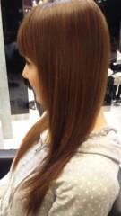 椿姫彩菜 公式ブログ/RISEL 画像1