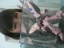 椿姫彩菜 公式ブログ/キュベレイ 画像1