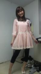 椿姫彩菜 公式ブログ/レギンス 画像1