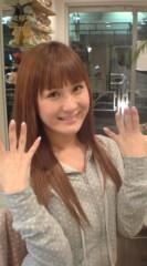 椿姫彩菜 公式ブログ/ネイル 画像1