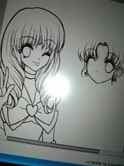 椿姫彩菜 公式ブログ/セーラーツバキ 画像1