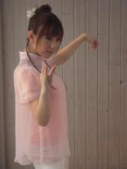 椿姫彩菜 公式ブログ/私の初体験 画像1