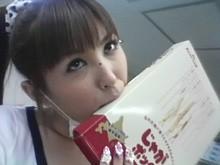 椿姫彩菜 公式ブログ/じゃがポックル 画像1