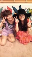 椿姫彩菜 公式ブログ/本日!! 画像1