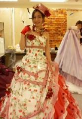 高橋彩 公式ブログ/ドレス♪ 画像2