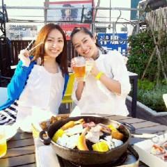 高橋彩 公式ブログ/〜麦酒庭園〜 画像2