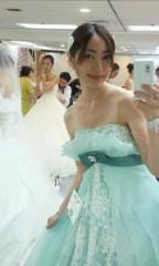 高橋彩 公式ブログ/ドレス♪ 画像3
