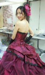 高橋彩 公式ブログ/ドレス♪ 画像1