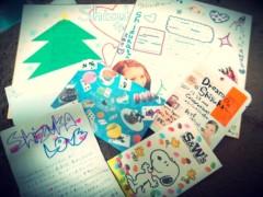 Dream 公式ブログ/移動中(・∀・)Shizuka 画像1