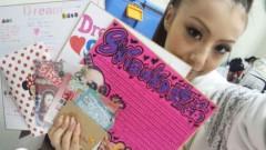 Dream 公式ブログ/第一回(・∀・)Shizuka 画像1