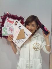 Dream 公式ブログ/一回目終了・Sayaka 画像1