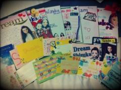Dream 公式ブログ/Thank You(・∀・)Shizuka 画像2