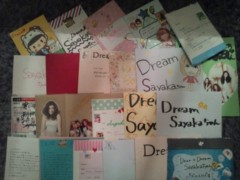 Dream 公式ブログ/Sayaka 画像3