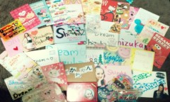 Dream 公式ブログ/Many Love…( ・∀・)Shizuka 画像2