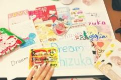 Dream 公式ブログ/�(・o ・)!!Shizuka 画像3