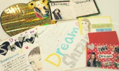 Dream 公式ブログ/Thank You(・∀・)Shizuka 画像1