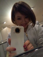 Dream 公式ブログ/kiss・Sayaka 画像1