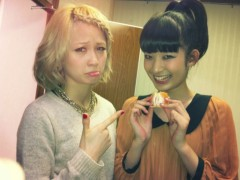 Dream 公式ブログ/答え☆Ami 画像1