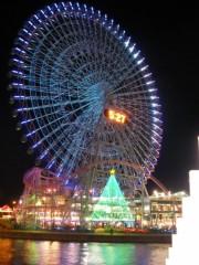 宇宿真紀子 公式ブログ/メリークリスマス☆ 画像1