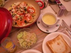 宇宿真紀子 公式ブログ/今日のお夕食☆ 画像1