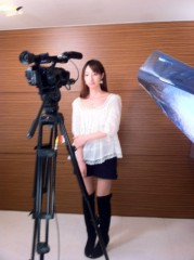 櫛田有希 公式ブログ/おひさしぶりです♪ 画像1