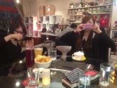 KANOKO 公式ブログ/シンティア、リハでした!! 画像1