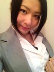 KANOKO 公式ブログ/スーツ 画像1