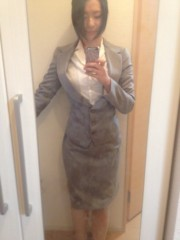 KANOKO 公式ブログ/スーツ 画像2