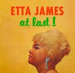 池田昌子 公式ブログ/R.I.P. Etta James  画像1