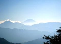 池田昌子 公式ブログ/山頂を目指す! 画像2