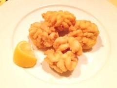 池田昌子 公式ブログ/初めて食べたとってもおいしいこれ!  画像1