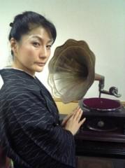 池田昌子 公式ブログ/稽古場の「かたつむり」ファミリー★∵¨**¨  画像2