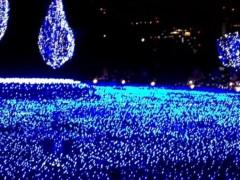 池田昌子 公式ブログ/クリスマスイルミネーション♪  画像2
