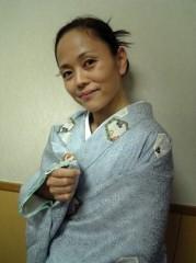 池田昌子 公式ブログ/稽古場の「かたつむり」ファミリー★∵¨**¨ その�  画像3