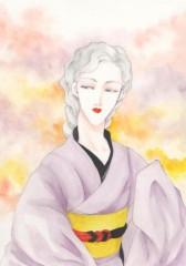 池田昌子 公式ブログ/コミック化ですって・・・!  画像1
