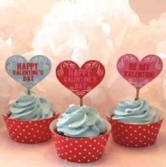 池田昌子 公式ブログ/Sweet Valentine's Day!! 画像2