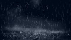 池田昌子 公式ブログ/雨の夜 画像1