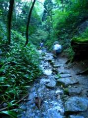 池田昌子 公式ブログ/小川のせせらぎに癒されて。。。 画像1