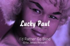 池田昌子 公式ブログ/R.I.P. Etta James  画像2
