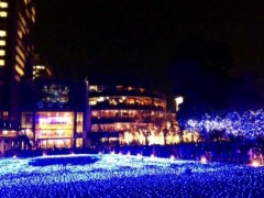 池田昌子 公式ブログ/クリスマスイルミネーション♪  画像1