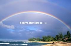 池田昌子 公式ブログ/A HAPPY NEW YEAR! 2011!! 画像1